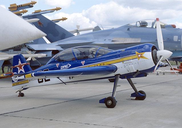 一架蘇-29雙座飛機在列寧格勒州硬著陸導致一人死亡