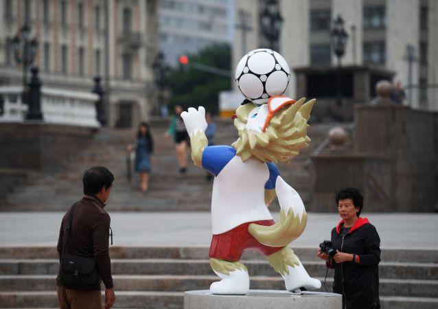 金永南将赴俄罗斯出席国际足联2018年世界杯开幕式