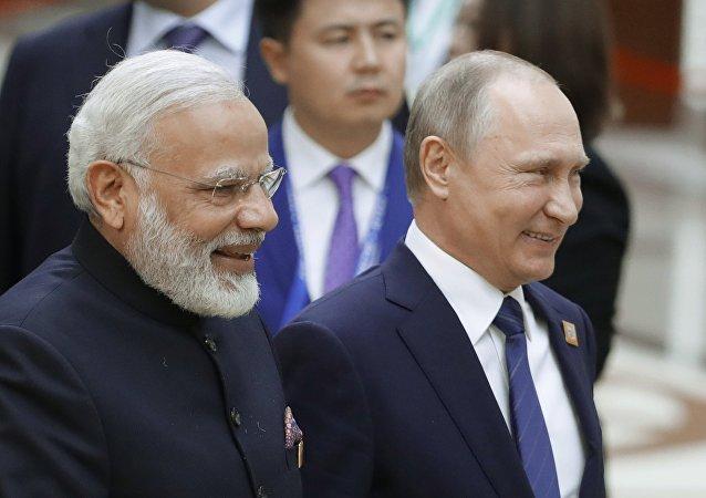 印度专家:美国领导的单极世界时代已结束
