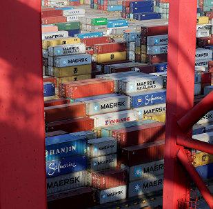 华盛顿贸易谈判:有利于中国的妥协
