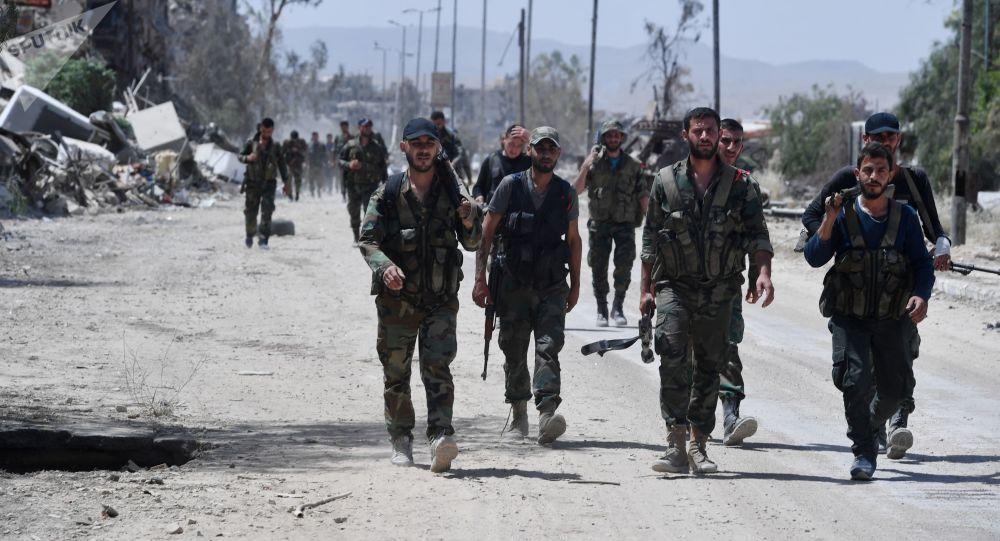 俄外交部:俄土两国外长讨论推进叙利亚和解问题