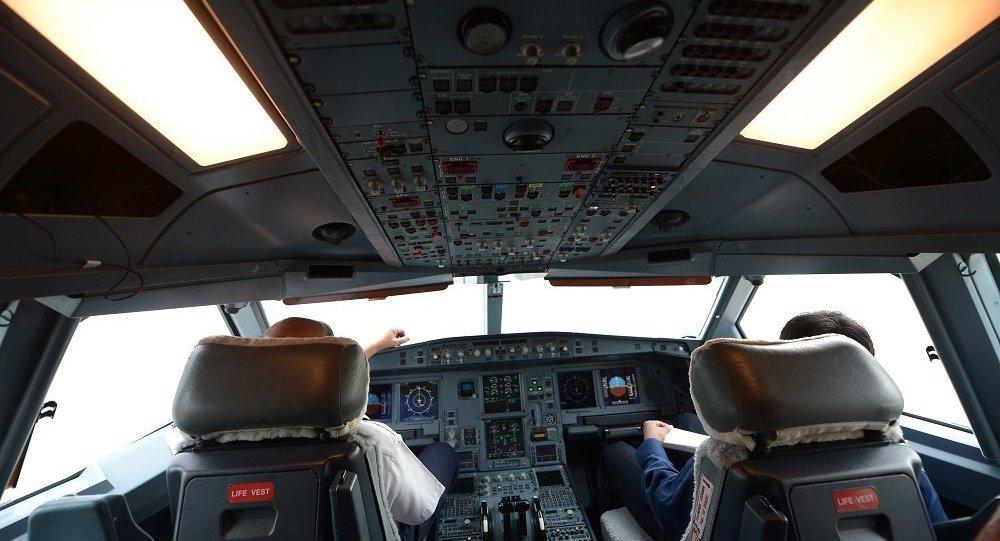 A330客机