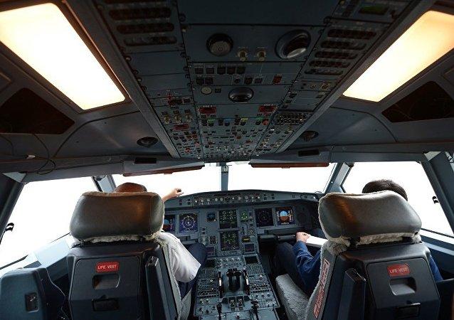 A330客機
