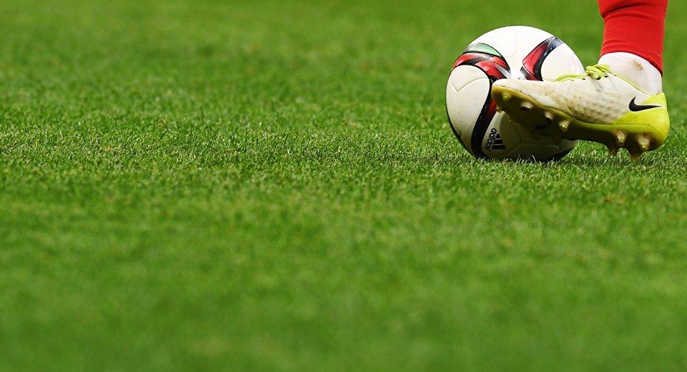 乌克兰内务部查出35家足球俱乐部涉嫌踢假球