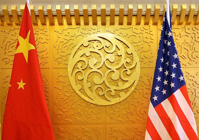 特朗普的所作所为促使欧洲转向中国