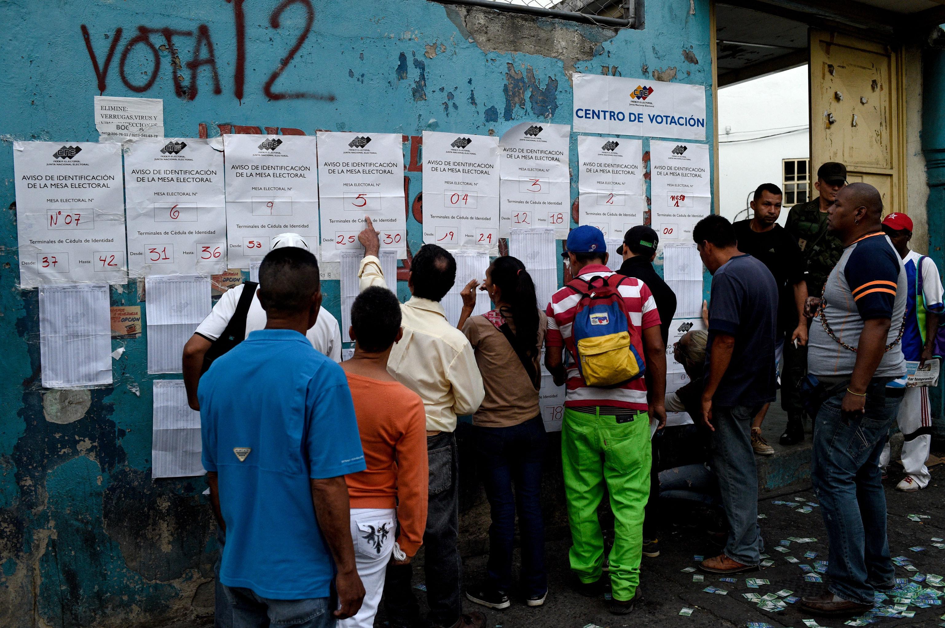 中國拒絕:美國施壓中國與委內瑞拉斷聯