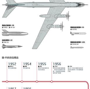 圖-95戰略轟炸機