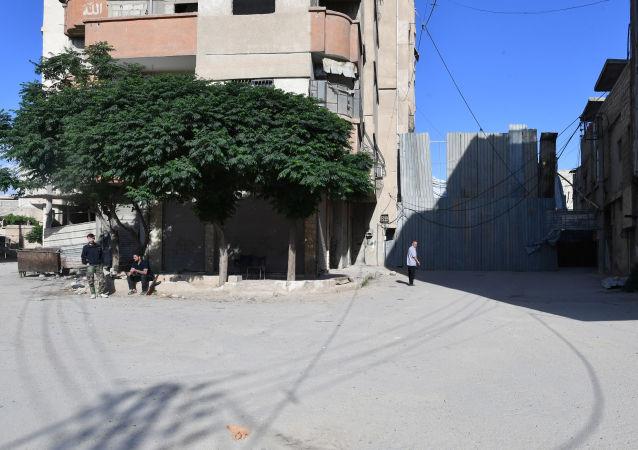 俄总参谋部:叙利亚重建所需一切条件都已具备