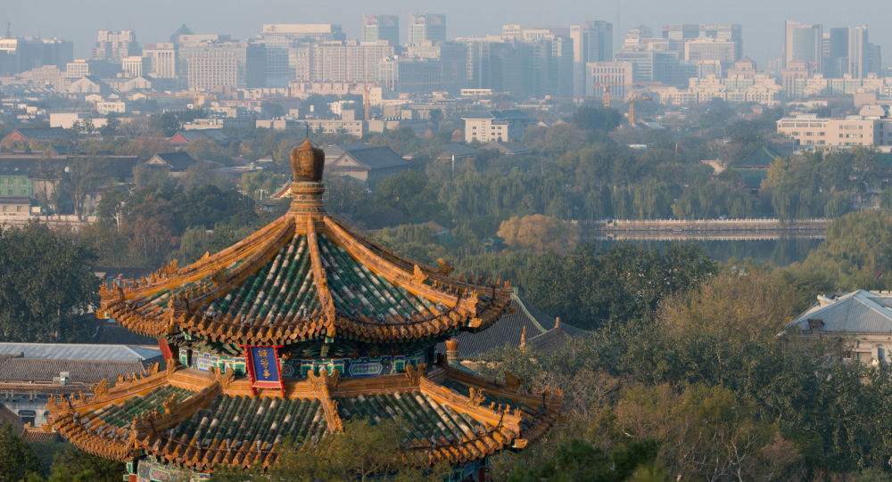 首届中非防务安全论坛26日在京开幕