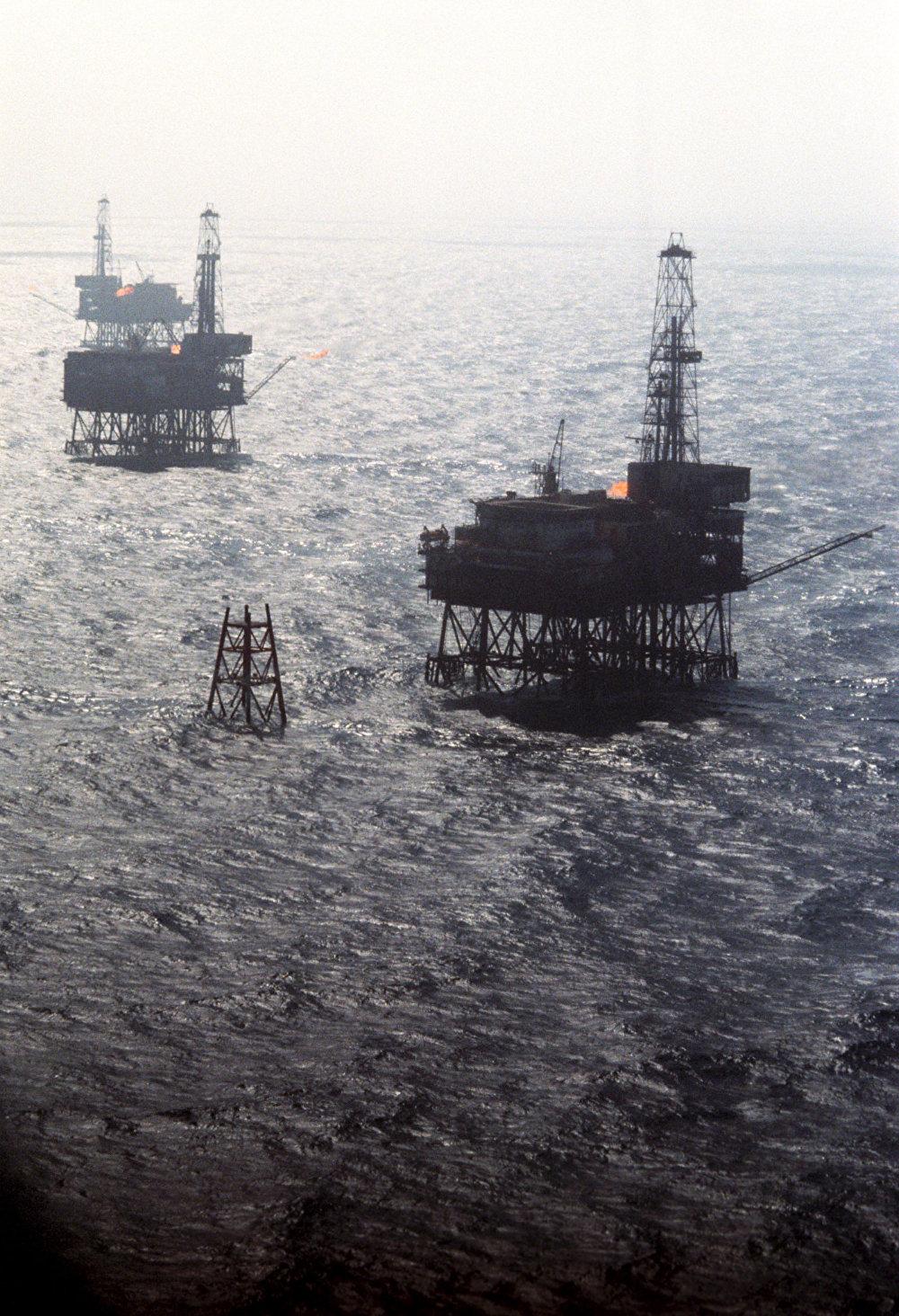 相信俄石油與越南開採石油一事得到妥善解決