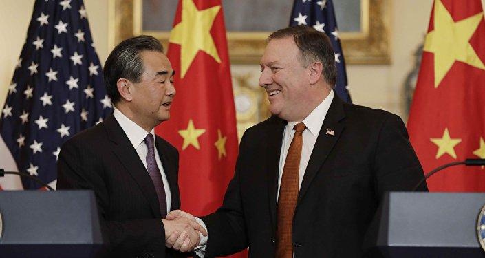 专家:中国不会因美方施压改变南海立场