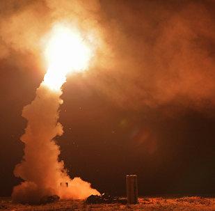 美媒曝俄成功测试S-500防空系统