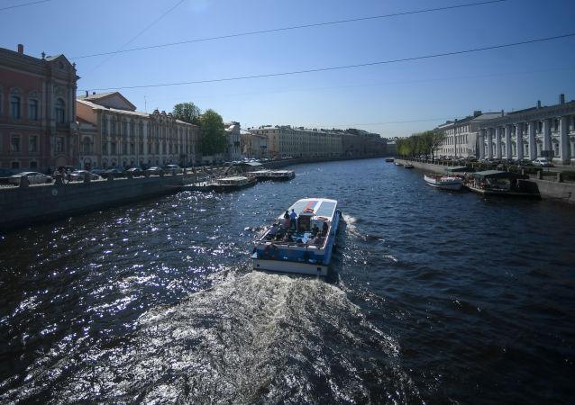 为什么圣彼得堡不会因为全球变暖而被淹?