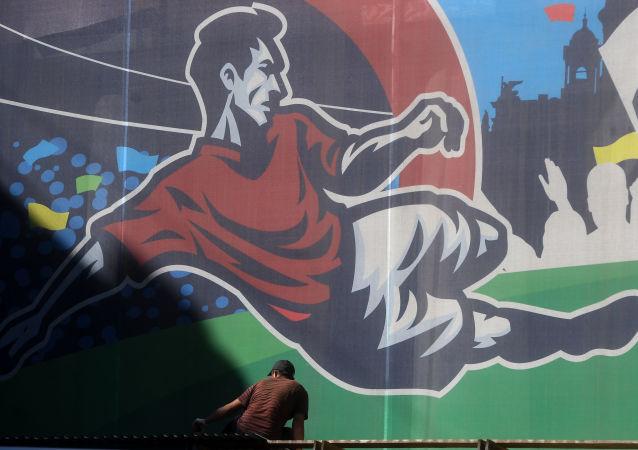 世界杯举办城市巡礼之圣彼得堡
