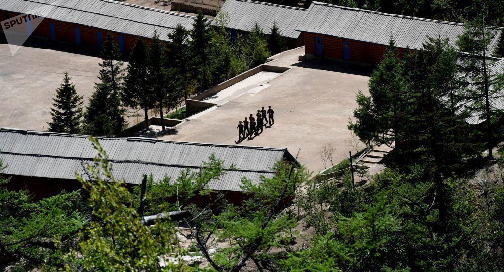 美国称朝鲜可能恢复核试验