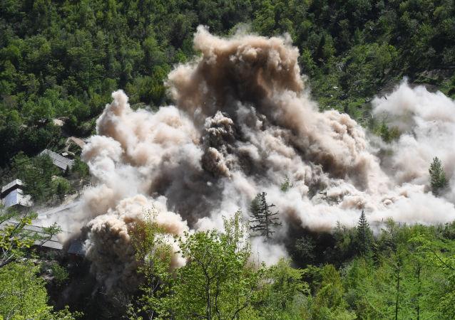 美国情报部门认为朝鲜不会放弃大规模毁灭性武器
