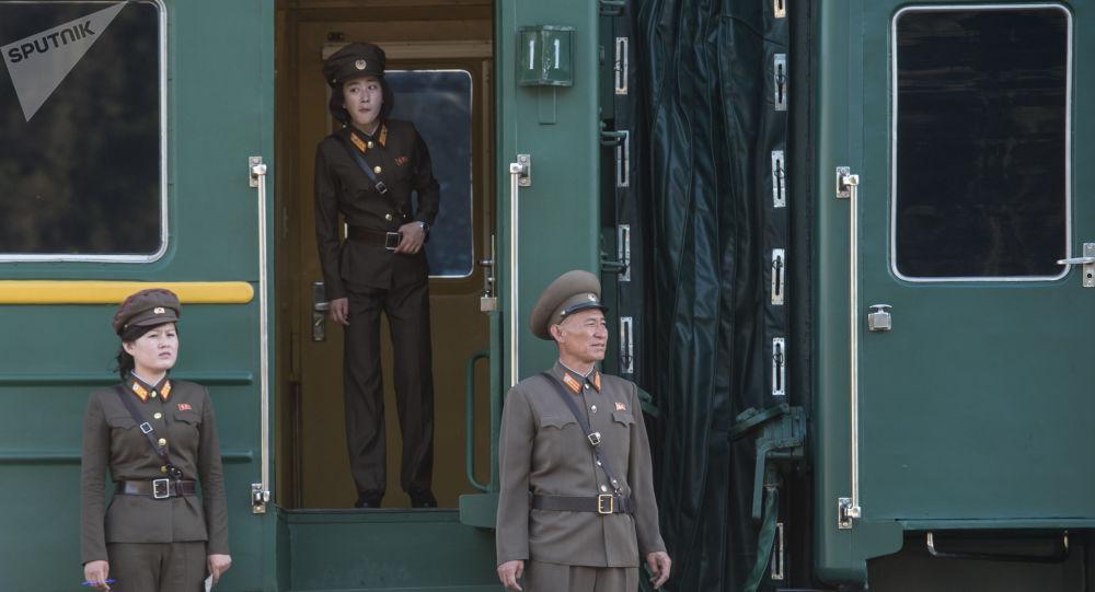 中情局认为朝鲜不会弃核 但有可能开汉堡店