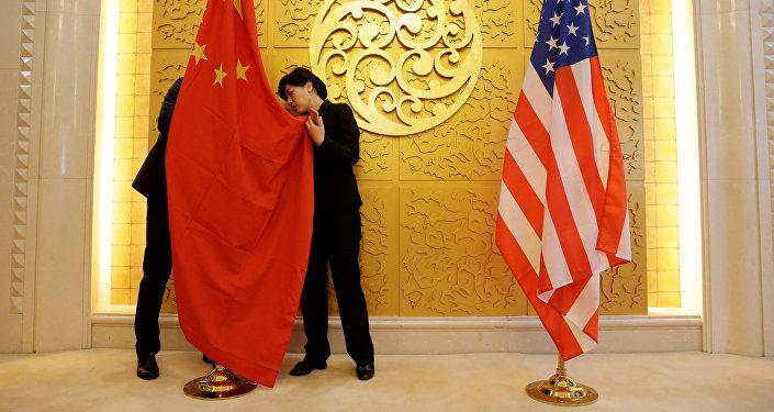 美國莫非硬逼中國打貿易戰