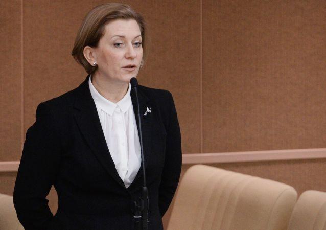 俄总防疫师:今年俄罗斯发现约700例麻疹病例