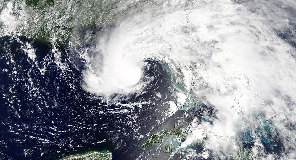 风暴 (资料图片)