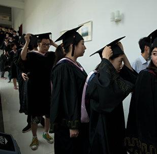 深圳俄中联合大学深受中国考生欢迎