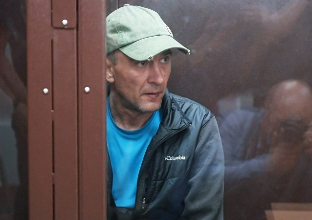 莫斯科法院宣佈逮捕損傷名畫《伊凡雷帝殺子》的男子
