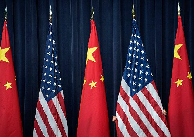 中国财政部称中国将对659种美国商品加征25%价值达500亿美元的进口关税