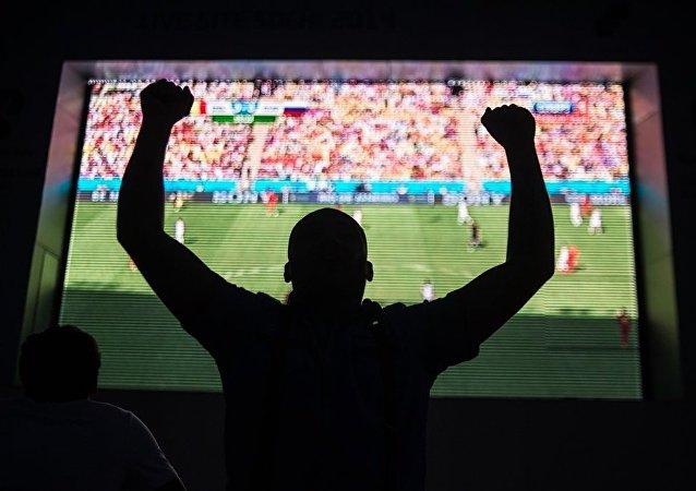 优酷获2018年俄罗斯世界杯赛事直播权