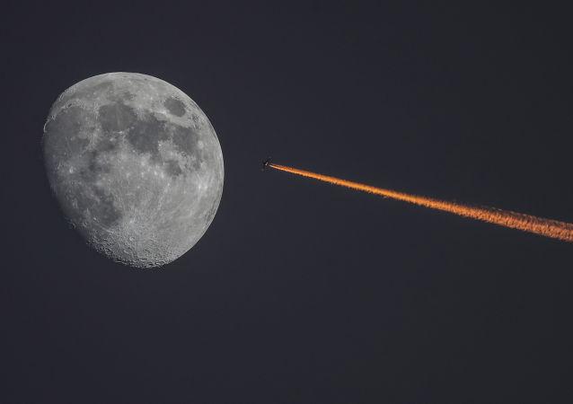 俄科学院:科学家认真考虑在月球上建天文望远镜