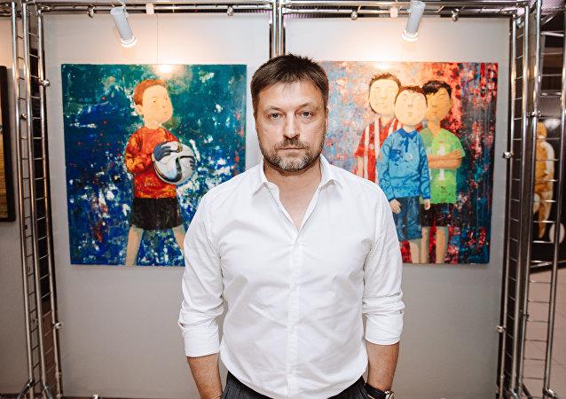 伊戈爾·科爾涅耶夫