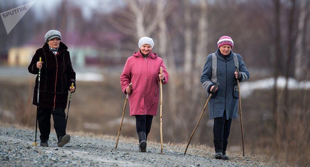 科学家揭示老年人如何预防关节炎