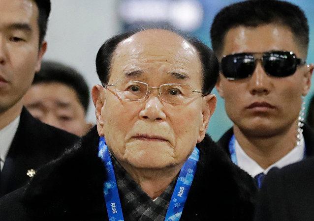 俄国家杜马:朝鲜高级别代表将出席世界杯开幕式