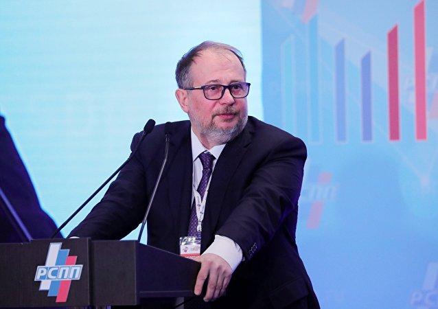 """""""彭博亿万富翁指数""""排行榜出炉:谁是最富有的俄罗斯人?"""
