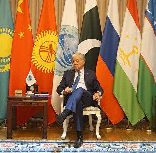 上合秘書長:印巴加入大幅提升組織反恐潛力