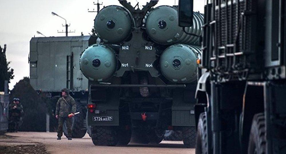 沙特就卡塔尔采购S-400发出战争威胁 这不可接受