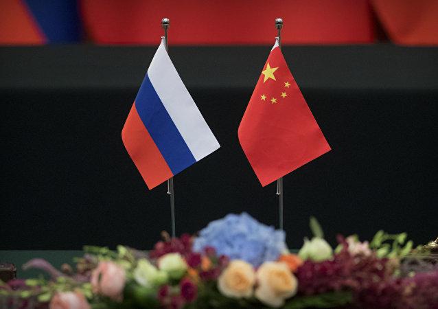 孔丹: 中俄两国可构建命运共同体