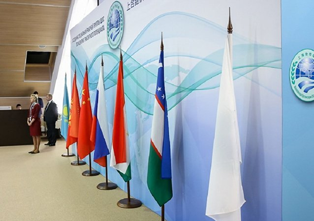 上合组织峰会
