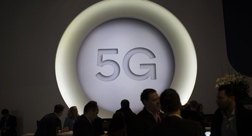 5G: 美國與中國的差距越來越大