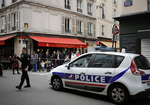 巴黎劫持人质案的歹徒已被送至精神病医院