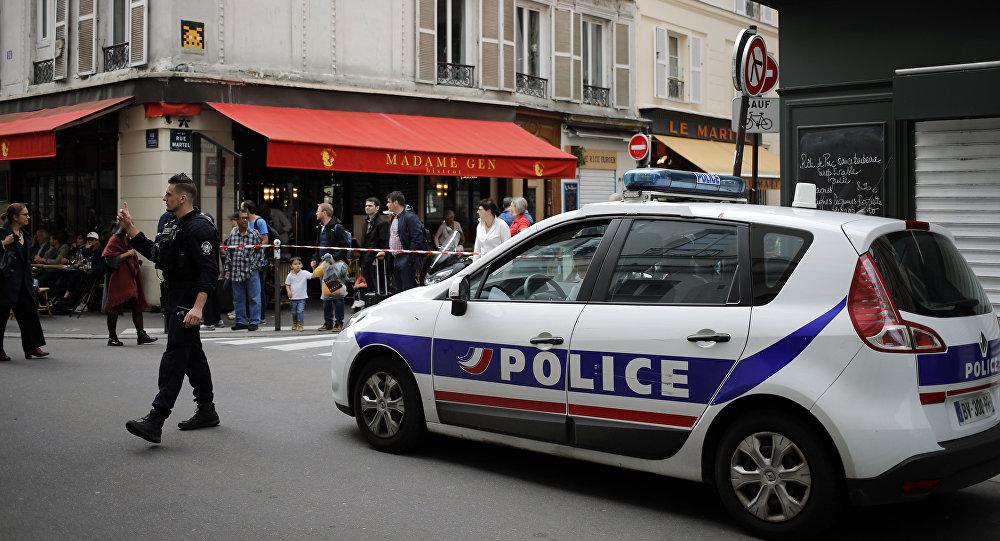 巴黎劫持人質案的歹徒已被送至精神病醫院