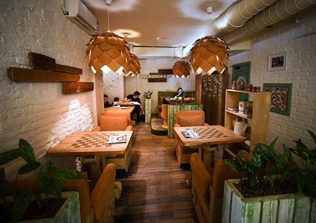 Ukrop素食餐廳
