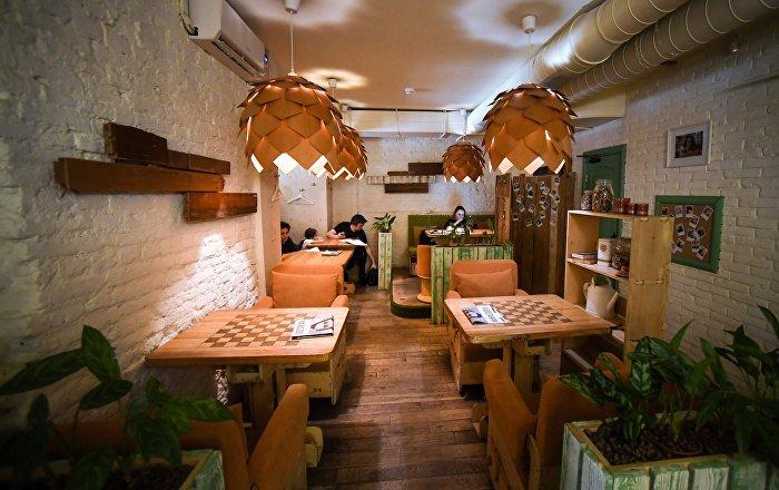 Ukrop素食餐厅
