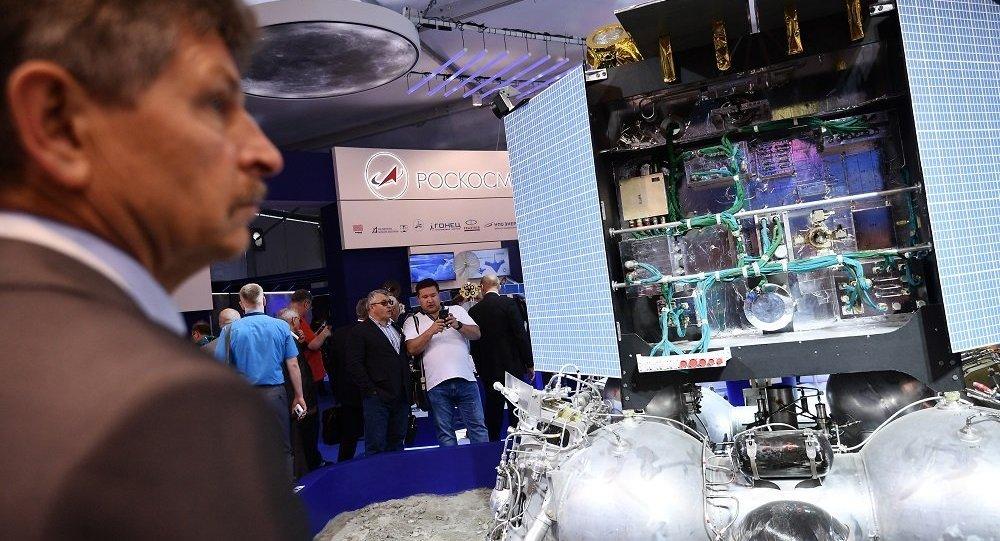 """俄专家: """"月球25""""探测飞船因登月条件复杂将延期发射"""