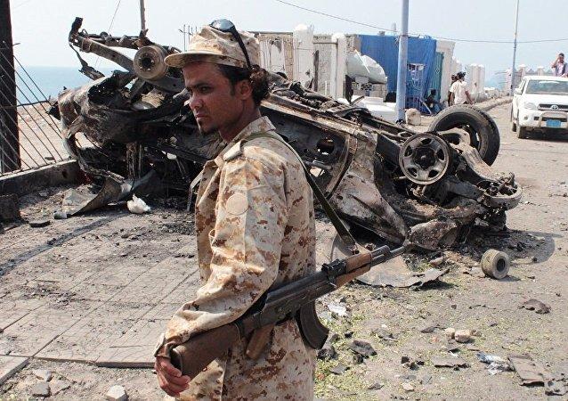 也门(图片资料)