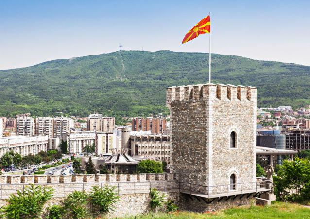 馬其頓批准與希臘所達成的國名更改問題協議