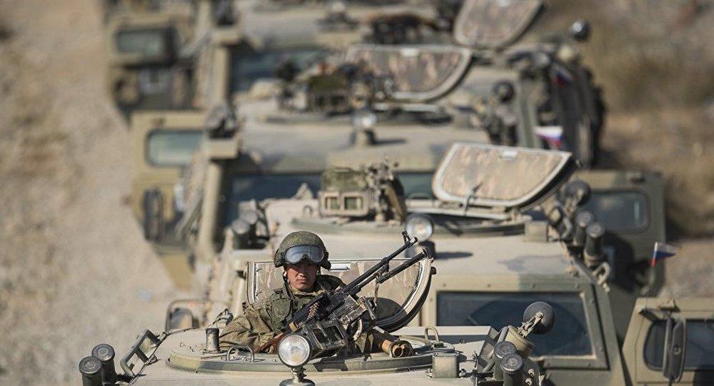 哈萨克斯坦扩大参与联合国维和任务清单