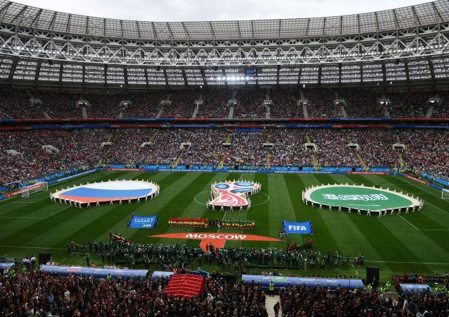沙特足球協會否認同俄羅斯比賽輸球後對球員進行懲罰的消息