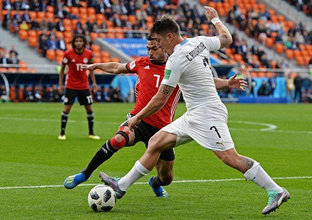 国际足联解释叶卡捷琳堡埃乌球赛空座现象