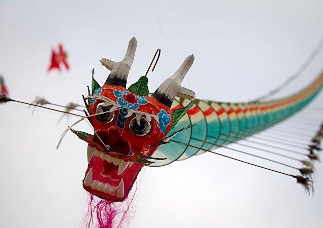 中国风筝节