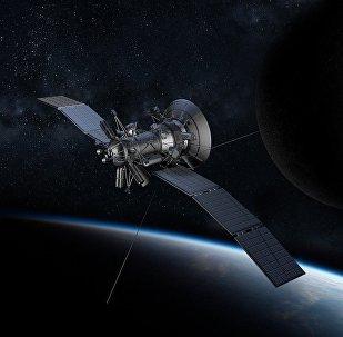 中國衛星將為一帶一路監測氣象